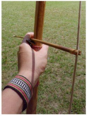 傳統弓射箭體驗